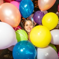 Olivia Luccardi's Birthday Party at The Seneca on May 18, 2019