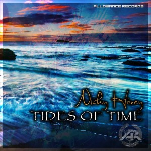 Tides of Time EP artwork