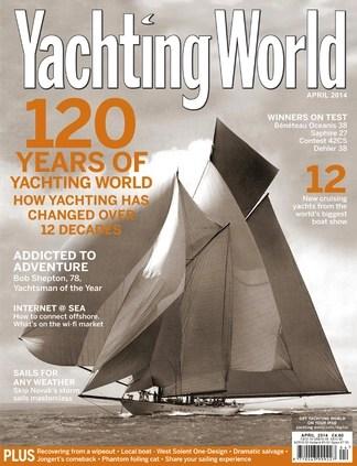 Sailing Magazines
