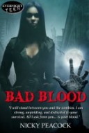 Bad Blood - Battle of the Undead #1