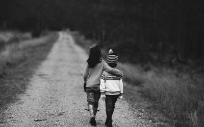 Friendship part 2: a reflection