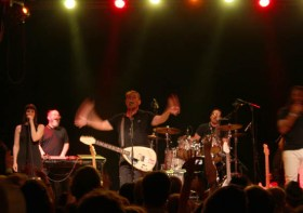 English Beat at The Sinclair one