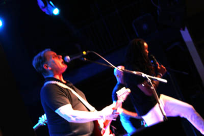 The English Beat at The Sinclair six