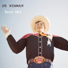 PR Newman Turn Out