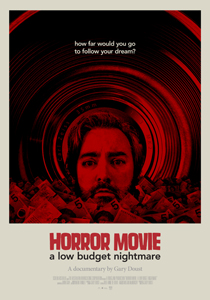 Horror Movie A Low Budget Nightmare