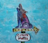 Ted Drozdowski's Coyote Motel
