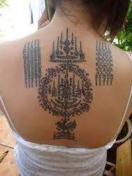 thai tatto