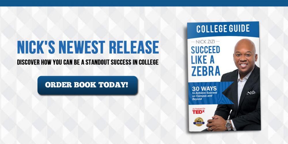 Nick Zizi College Guide