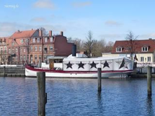 Greifswald Pomeria