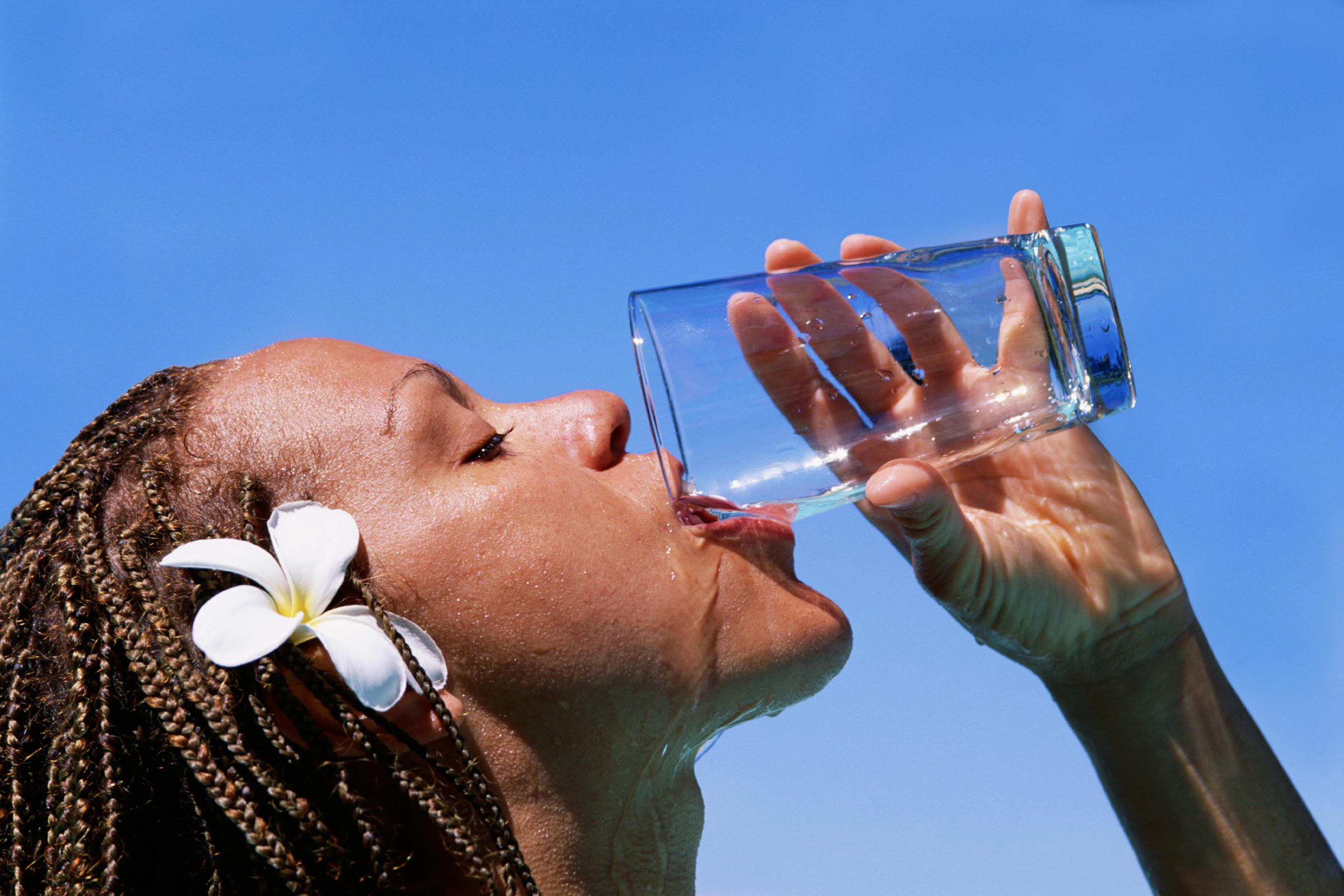 nicmar water