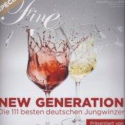 """Stuart Pigott - """"New Generation, die 111 besten deutschen Jungwinzer"""""""