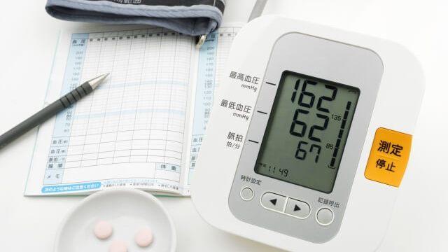 高血圧の治療