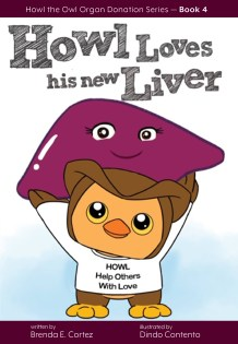 Liver FRONT COVER