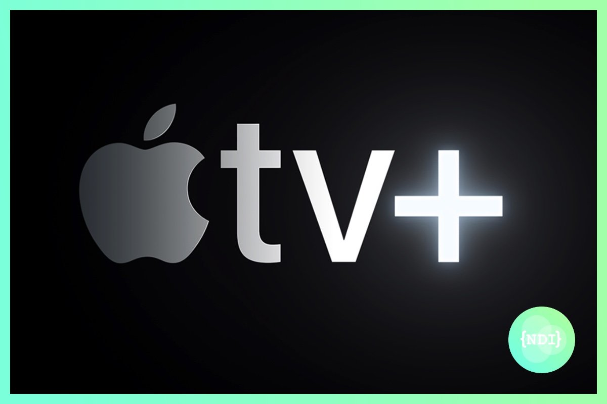 25:03:19 - Evento  - 25 Marzo 2019 (Apple TV+)