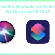 In arrivo Siri Shortcuts, Screen Time e altre features di iOS
