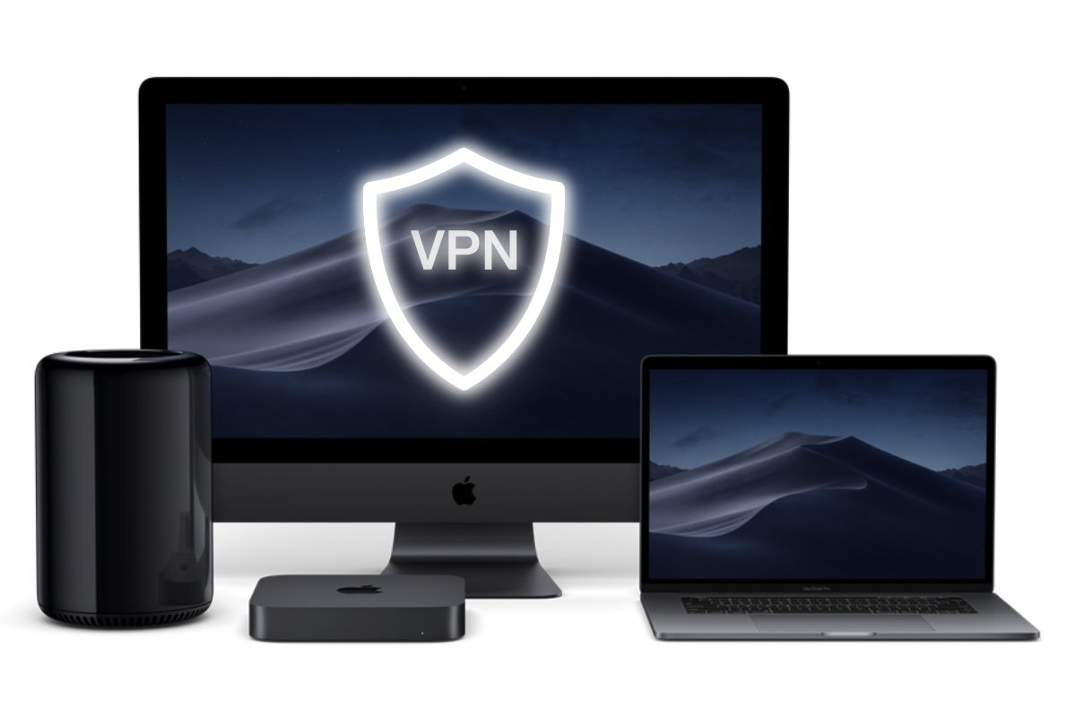 Apple VPN