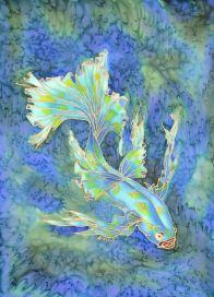 Tasty Fish Part II