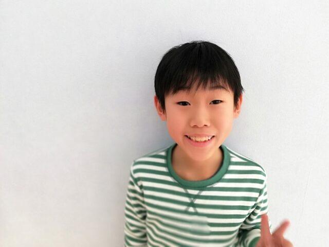 徳島子供専門英会話教室「Nico Kids English」の口コミ|Kくん(10歳)&ママ