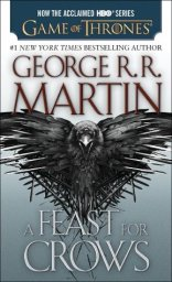 Book Cover: A Feast for Crows