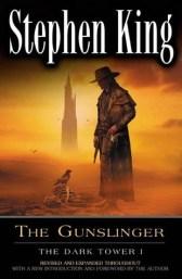 Book Cover: The Gunslinger