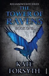 Book Cover: The Tower of Ravens