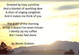 Hazy Sunshine