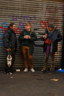 Street Life London 3