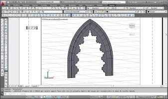 Software di gestione e modellazione 3D