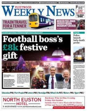 Longridge Weekly News