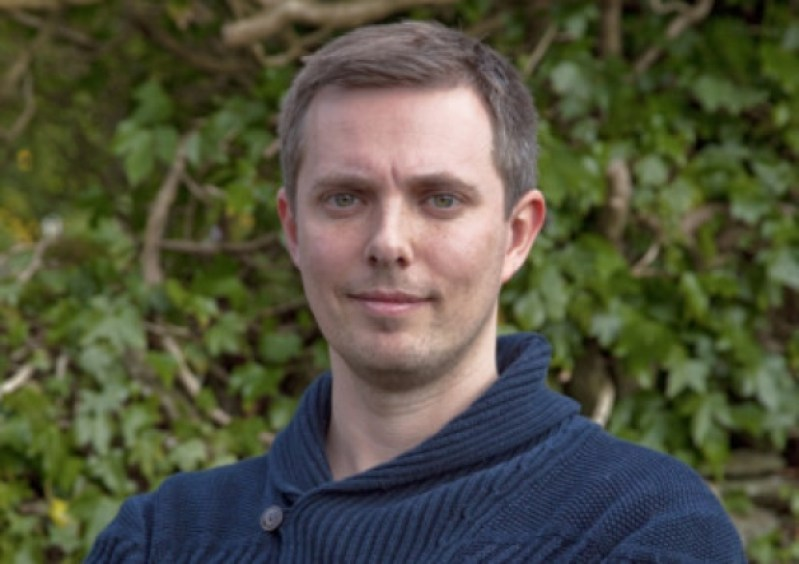 Rob Sinclair author