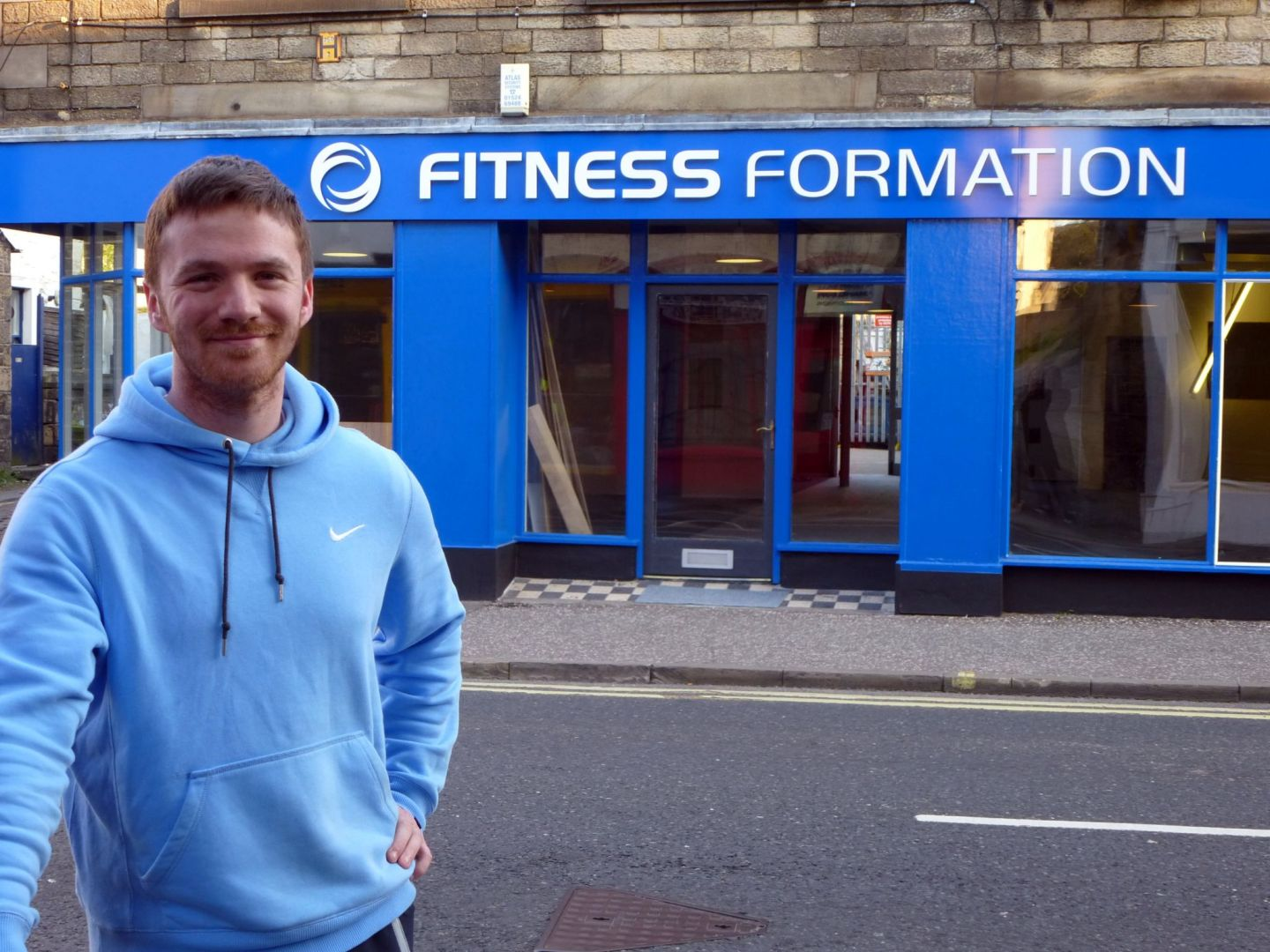 Ryan Donohue of Fitness Formation will chatting on Lie in with Nicola on Sunday