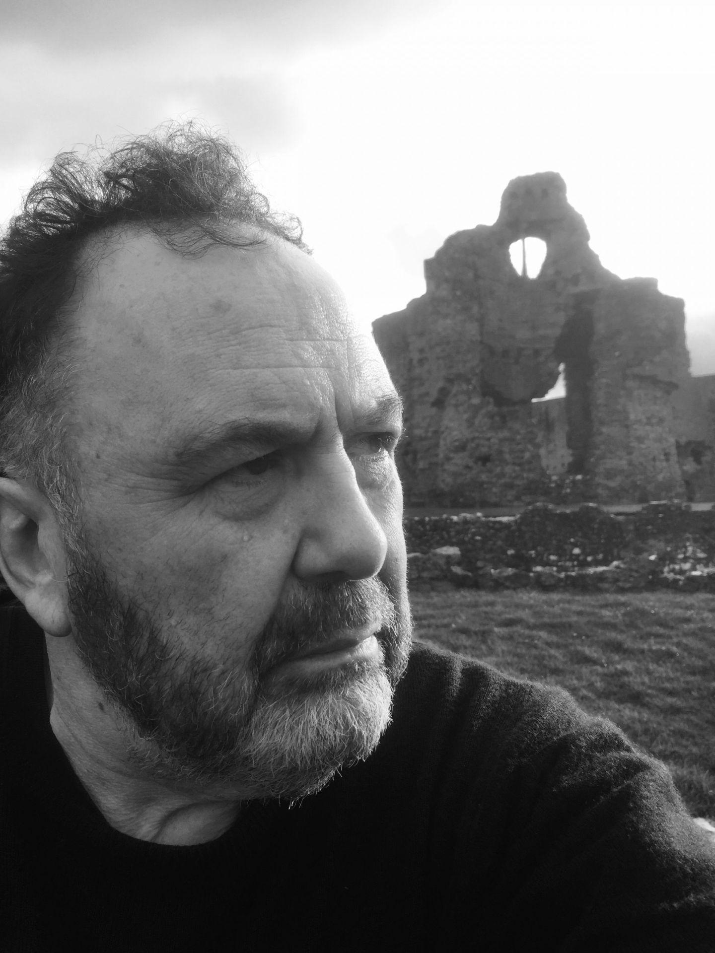 Author Philip Cavaney/ Danny Weston