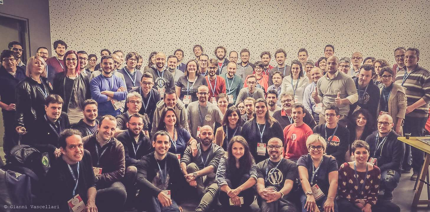Contributor Day - WordCamp Torino