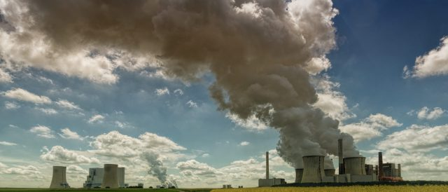 taxe générale sur les activités polluantes