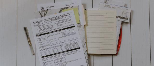 vérification de comptabilité