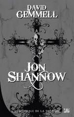 Jon Shannow : L'intégrale