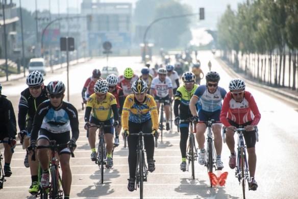 rendimiento ciclista