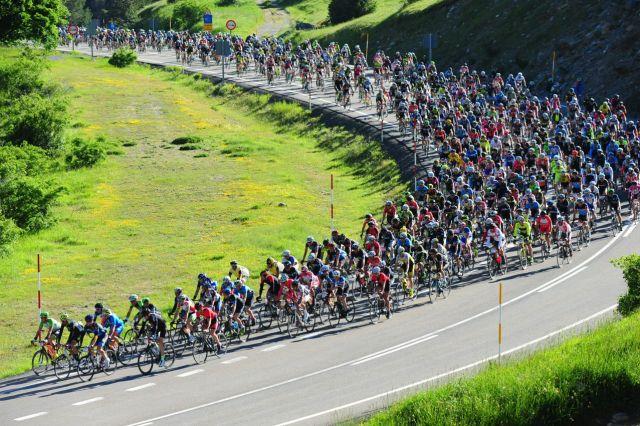 tipos de marchas cicloturistas
