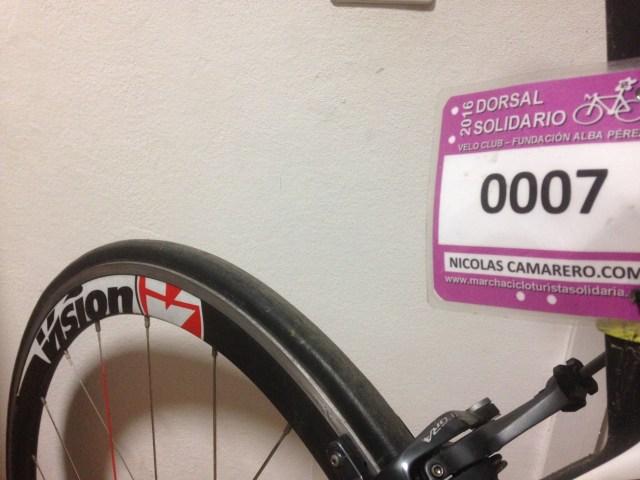 neumaticos macizos para bicicleta de carretera