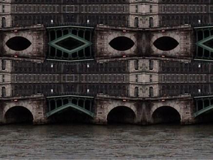 © Nicolas Carras : Transfiguration - Pont Notre-Dame - 01
