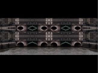 © Nicolas Carras : Transfiguration - Pont Notre-Dame - 05
