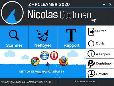 Windows 7 ZHPCleaner 2020.4.5.190 full