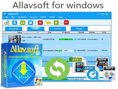 Téléchargez Allavsoft