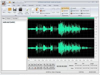 Téléchargez Soft4Boost Audio Studio (Gratuit)
