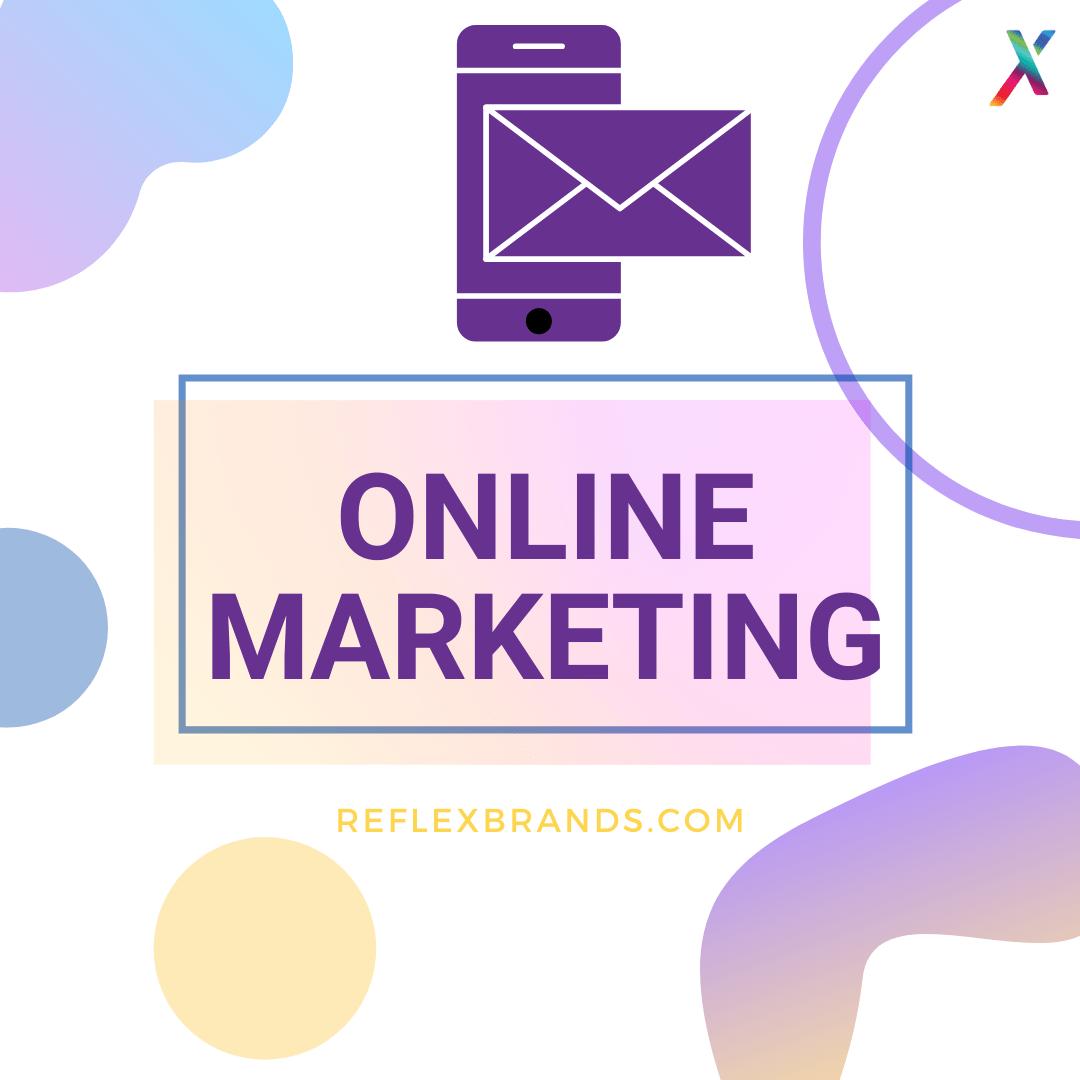 Nicolas DeSarno - Online Marketing