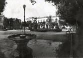 Piazza Comunale (anni '80)