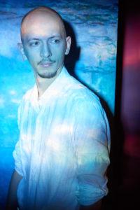 Portrait de Nicolas Fatous