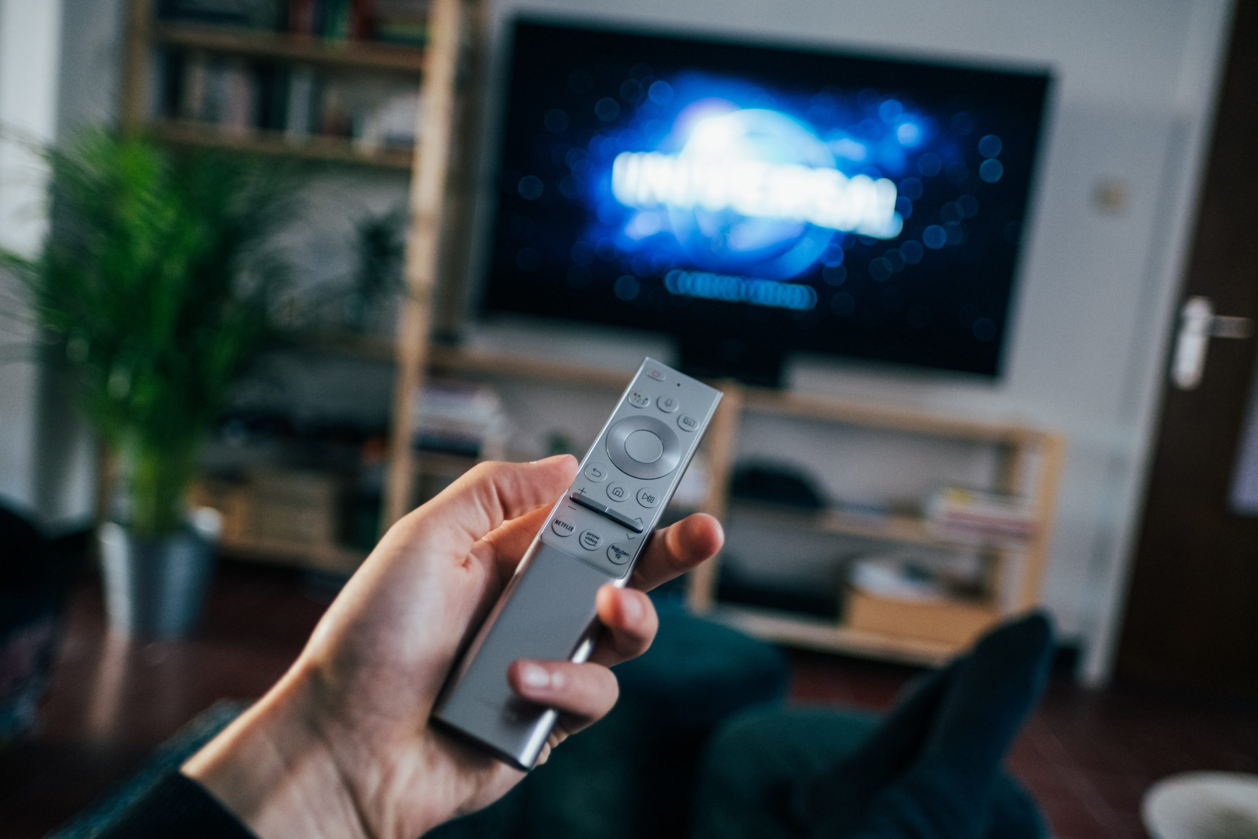 smart tv samsung supprimer les pubs