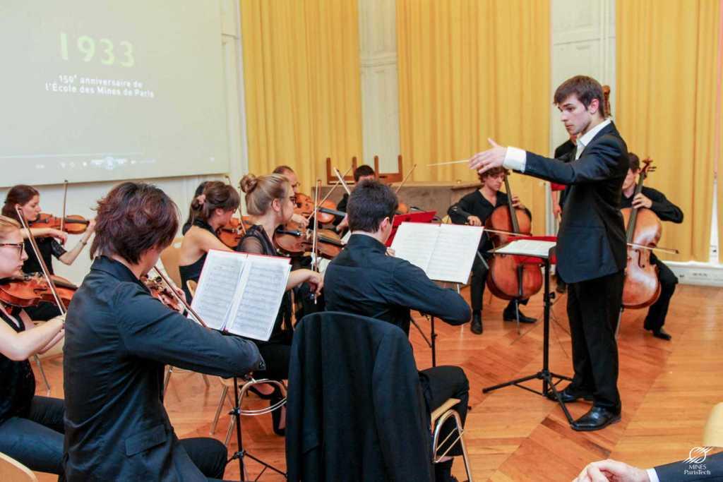 Orchestre de chambre Quartier Latin