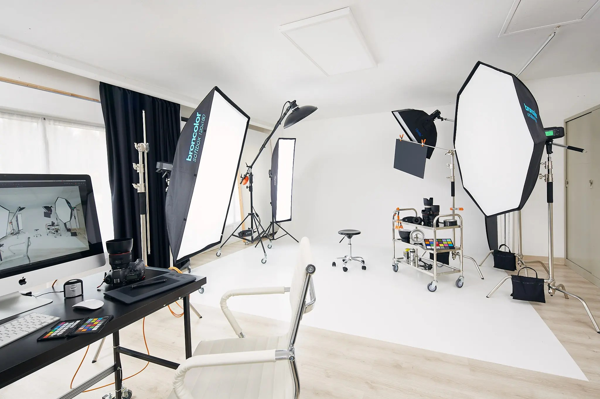 Studio photographie jura